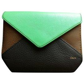 Chloé-Clutch bag-Multiple colors