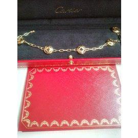 Cartier-Bracelet-Doré