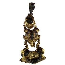 Autre Marque-VINTAGE-bronze