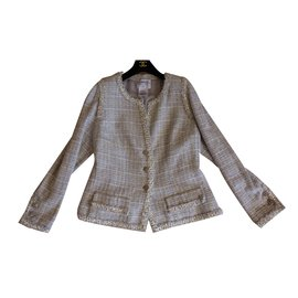 Chanel-Jacket-Multiple colors