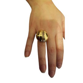 Chloé-Ring-Golden