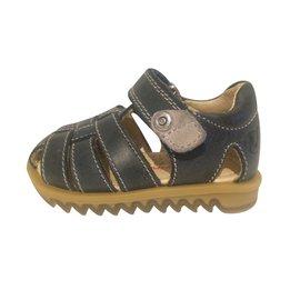 Autre Marque-'Naturino' Sandals-Blue