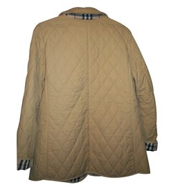 Burberry-Jacket-Beige