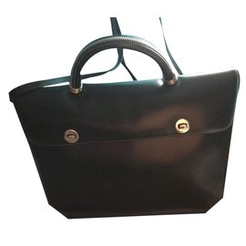Autre Marque-'Paquetage' Bag-Green