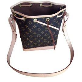Louis Vuitton-Noé BB monogram-Marron ... 95016d5aedd