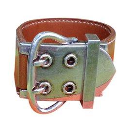 Hermès-Bracelet-Argenté