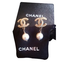 Chanel-Beige nacré-Beige