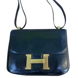 Hermès-CONSTANCE-Bleu