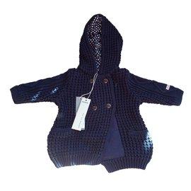 Ikks-Sweaters-Blue