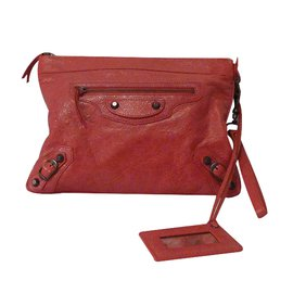 Balenciaga-Giant 12-Rouge