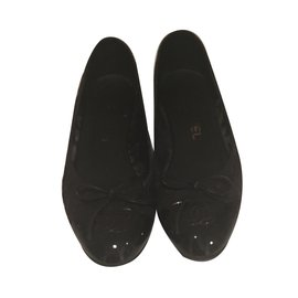 Chaussures luxe occasion - Joli Closet ea8a7ba3757