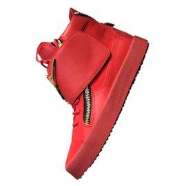 occasion Zanotti Giuseppe Chaussures homme Closet Joli qOZ0U0n