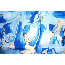Hermès-Gavroche-Multicolore