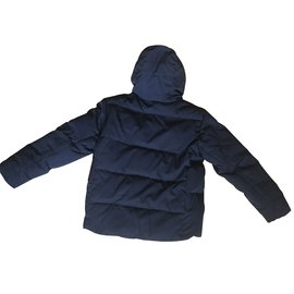 Polo Ralph Lauren-Coat-Blue