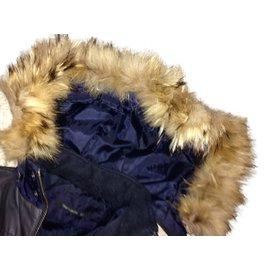 Teddy Smith-Coat-Blue