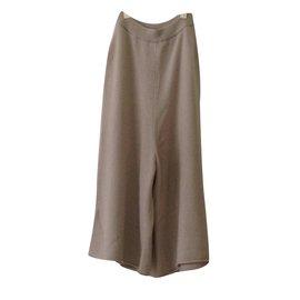 Chloé-Skirt-Beige