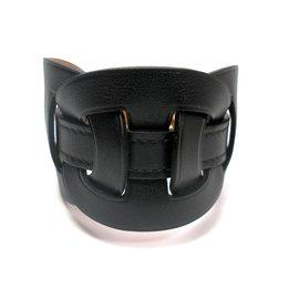 Hermès-Bracelet Fétiche-Noir
