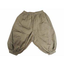Bonton-Trousers-Khaki