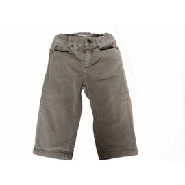 Bonpoint-Trousers-Grey