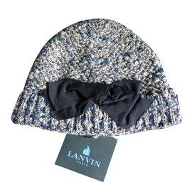 Lanvin-Bonnet-Gris