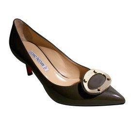 Luciano Padovan-Heels-Grey
