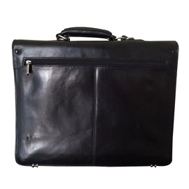 Baron-Briefcase-Black