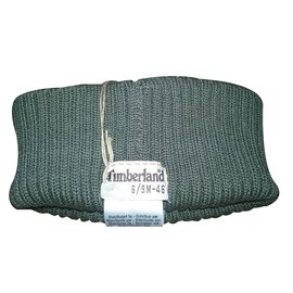 Timberland-Bonnet-Kaki
