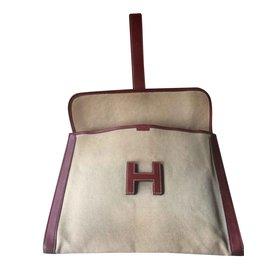 Hermès-JIGE-Beige