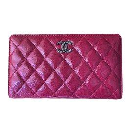 Chanel-timeless-Rose