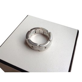0ea28c21cb72 ... Chanel-Bague ultra ceramique-Blanc