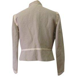 Chloé-Jacket-Beige