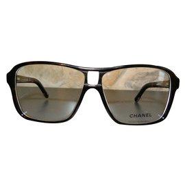 45ecdcbcba Second hand Chanel Sunglasses - Joli Closet