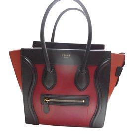 Céline-Luggage Micro-Multiple colors