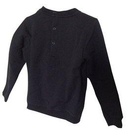 Kenzo-Sweater-Black