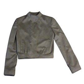 Chloé-Jacket-Grey