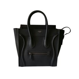 Céline-Micro-Black