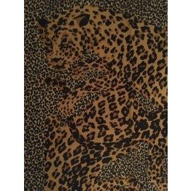 Yves Saint Laurent-Imprimé Léopards-Imprimé léopard