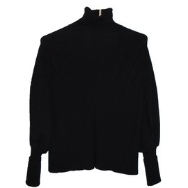 Céline-Sweater-Black