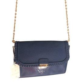 Paul Joe Sister Handbag Blue