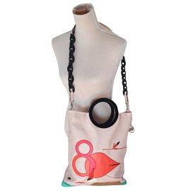 Céline-Handbag-Multiple colors