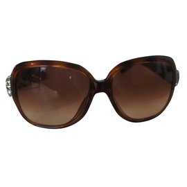 Chloé-Sunglasses-Brown