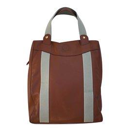 Le Tanneur-Bag-Cognac