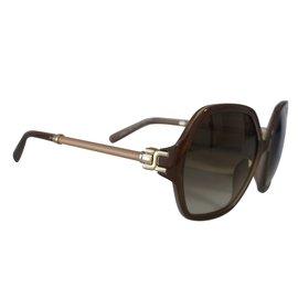 Chloé-Sunglasses-Caramel