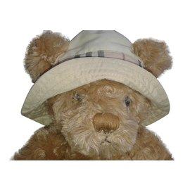 Burberry-Teddy Bear-Beige