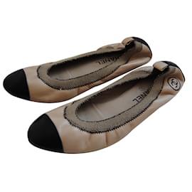 Chanel chaussures femme d occasion - Joli Closet b2a5f77c7d2b