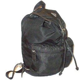Prada-Backpack-Black