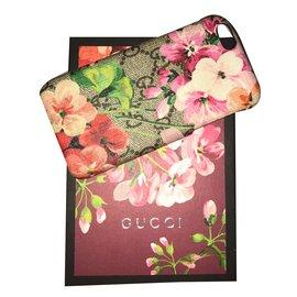 Gucci-Iphone6 case-Multicolore