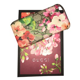 Gucci-Iphone6 case-Multicolore