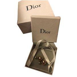 Dior-TRIBAL-Argenté,Doré
