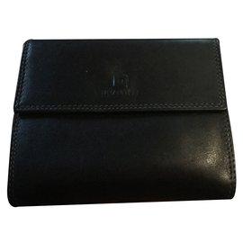 Le Tanneur-Wallet-Black